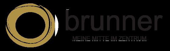 Logo Stadthotel Brunner