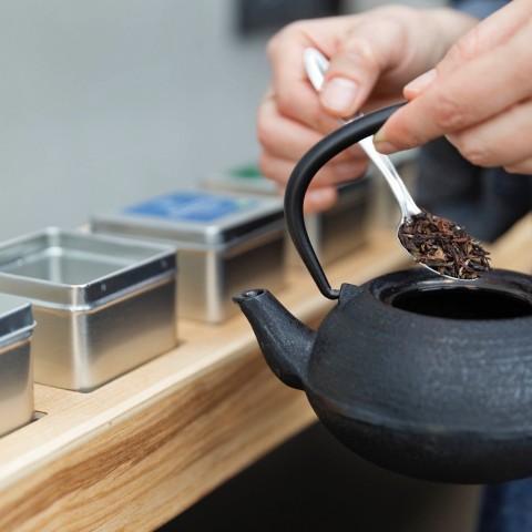Teehaus, brunner, Schladming, Zentrum, Asia, Hotel, Demmers Tee