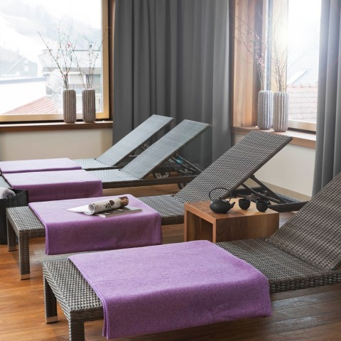Wellnesshotel brunner Schladming