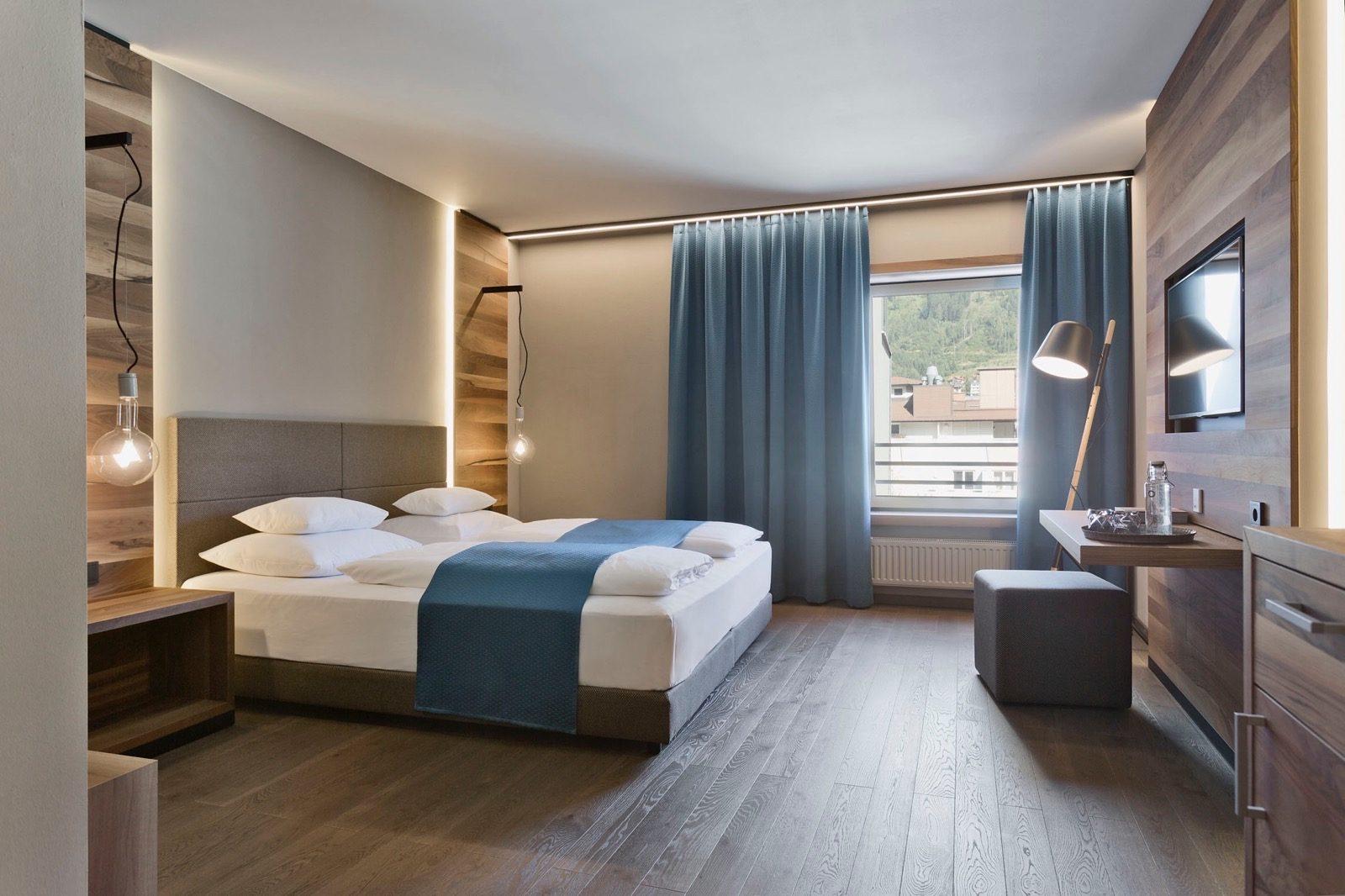 Barrierefreies Hotel inmitten von Schladming - Stadthotel brunner