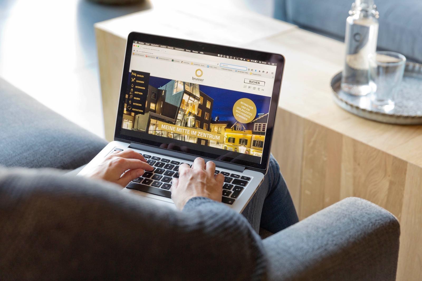 Newsletter, Hotel, Schladming, Urlaub, Steiermark, brunner, Angebote
