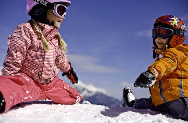 Planai, Skiamadé, Skikurs, Kinder, Skifahren, Planai, Austria, Hochwurzen,