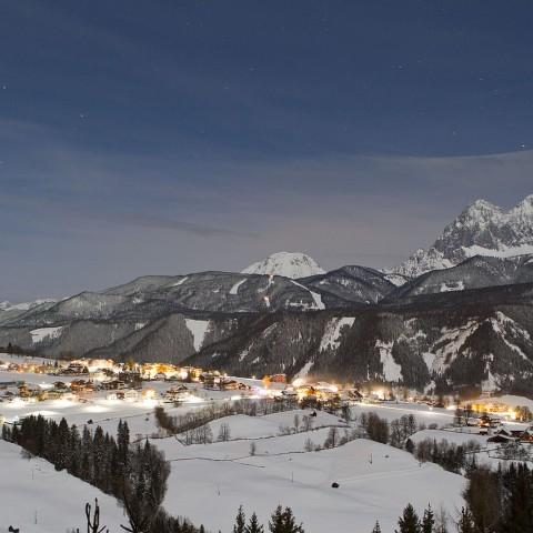 Dachstein, Skifahren, Urlaub, Österreich, Skiurlaub, Rohrmoos, Ramsau