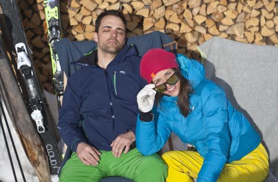 Sonnenskilauf, Skifahren, Schladming, Berge, Skiberge, Planai, Frühling