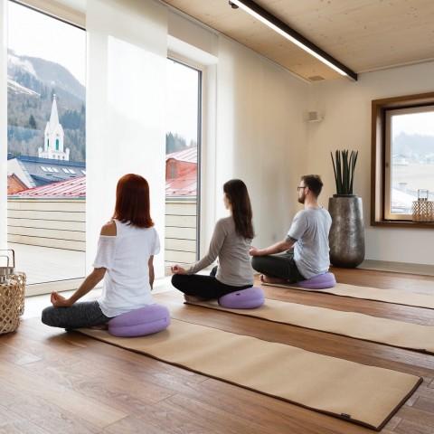 Yogahotel brunner Schladming