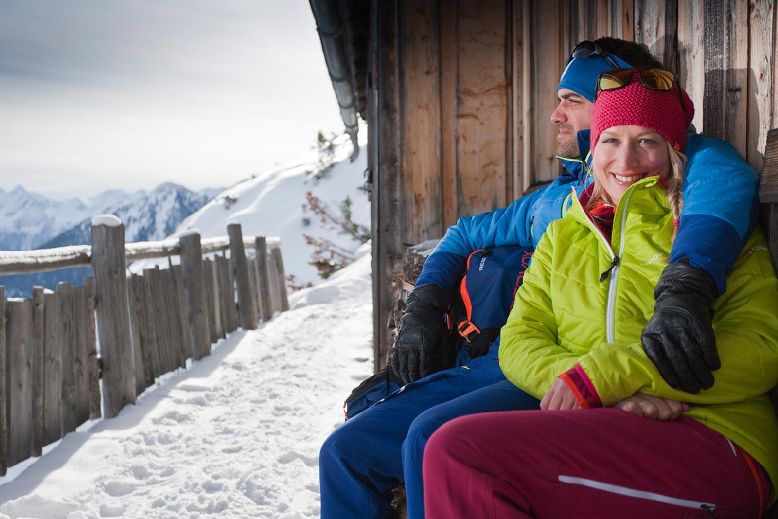 Skiurlaub Hotel brunner Schladming