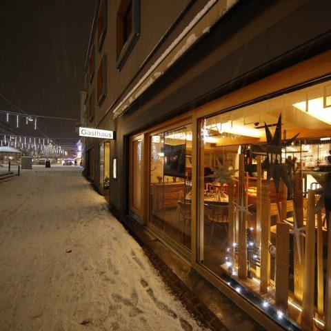 Winter Schladming Hotel brunner