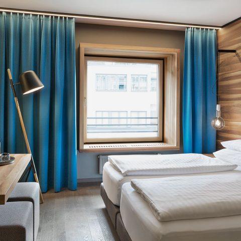 Autstria, Schladming, Hotel Brunner